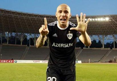 Riçard Almeyda Azərbaycana qayıdır - Yeni klubu...