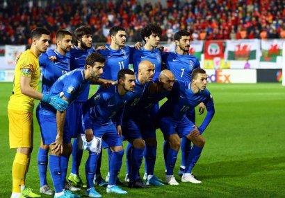 Azərbaycan millisinin oyununun tarixi dəyişdirildi