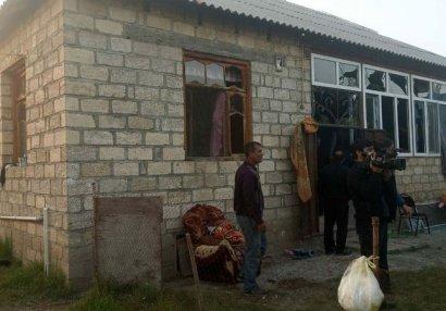 Ermənistan Bərdəyə raket atdı: 3 nəfər öldü, 10 nəfər yaralandı - YENİLƏNİB