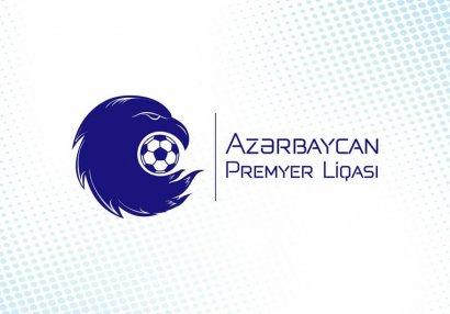 APL: İki oyunun hakim təyinatları açıqlandı