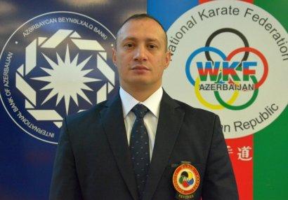 Azərbaycanlı hakim Olimpiya Oyunlarında