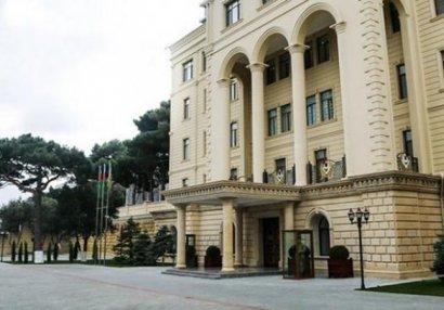 MN: Azərbaycan Ordusu David Bek kəndini atəşə tutmayıb