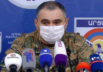 """Məhv edilən polkovnik separatçıların """"müdafiə nazirinin müavini"""" imiş"""