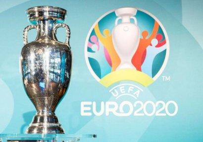 AVRO-2020 Bakıdan alınır? - UEFA-dan açıqlama