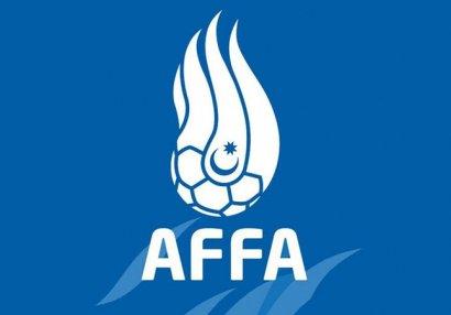 AFFA rəsmisi Türkiyə - Rusiya matçına təyinat aldı