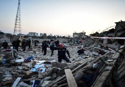 Erməni təcavüzü nəticəsində yaralananların sayı 407-yə çatıb