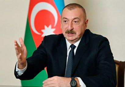 Daha 23 kənd işğaldan azad olundu - Prezident açıqladı