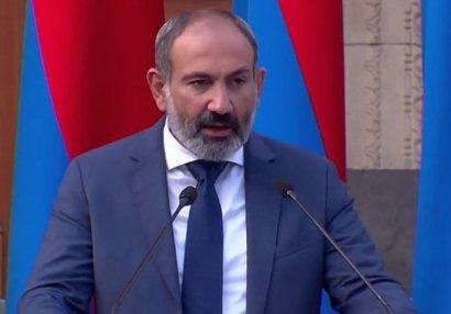 Пашинян назвал причины капитуляции по Карабаху