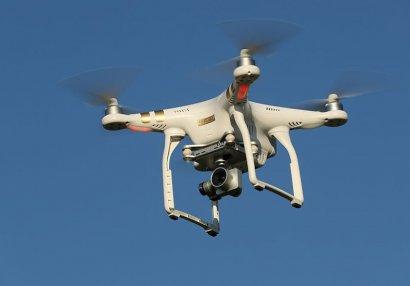 Lüksemburqda dron qadağası: Ermənilər təxribat törədə bilməyəcək