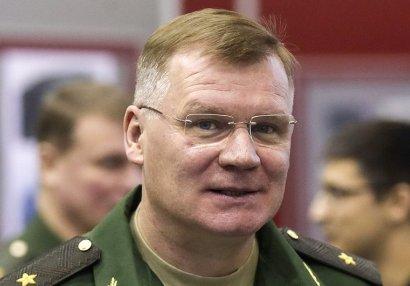 Rusiya Müdafiə Nazirliyindən Qarabağ açıqlaması