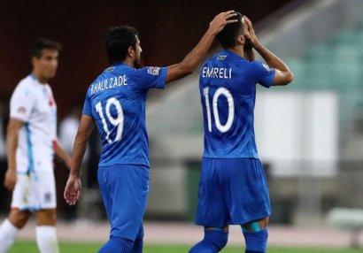 Azərbaycan millisinin 2 futbolçusunda koronavirus aşkarlandı