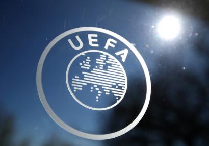 UEFA Lüksemburq Futbol Federasiyasını cərimələdi