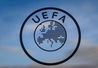 UEFA-nın