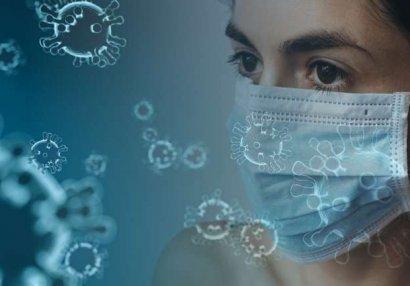 Azərbaycanda daha 2735 nəfər virusa yoluxdu