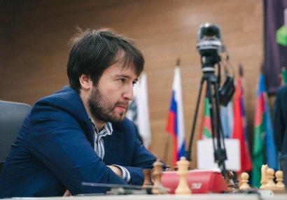Teymur Rəcəbov Levon Aronyanla qarşılaşacaq