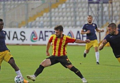 Türk klubu geri qayıtmayan futbolçunun müqaviləsini ləğv etdi