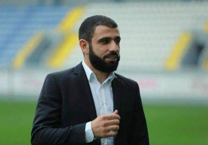"""Rəşad Sadıqov: """"Kəlbəcərdə futbol məktəbi açmaq fikrim var"""" - VİDEO"""