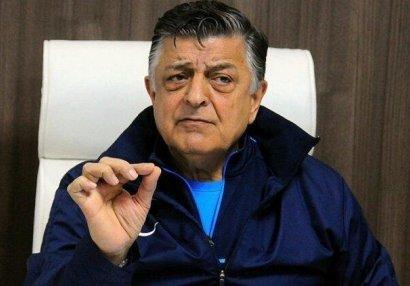 Koronavirusa yoluxan türkiyəli məşhur məşqçi reanimasiyadadır