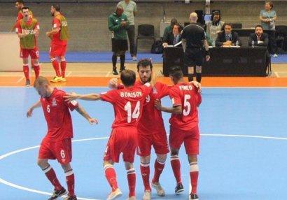 Çempionlar Liqası: Azərbaycan klubu mübarizəyə başlayır