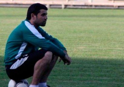 Zaur Ramazanov: