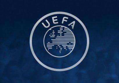 """UEFA """"Qarabağ""""ın hesabına pul köçürdü"""