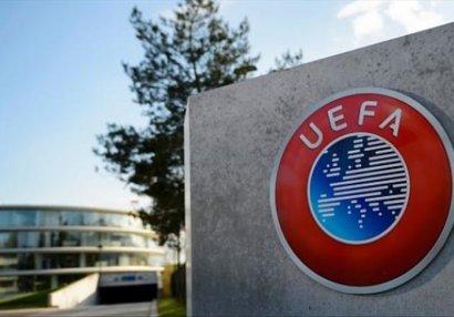 UEFA final oyununun məkanını açıqlayacaq