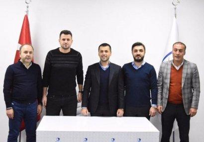 Superliqa komandası baş məşqçisini açıqladı - RƏSMİ
