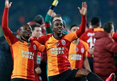 """""""Qalatasaray""""ın transfer etmək istədiyi 3 futbolçu"""