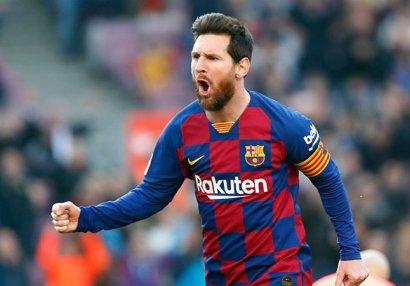 Fransız jurnalistdən böyük Messi iddiası: Yeni klubunu açıqladı