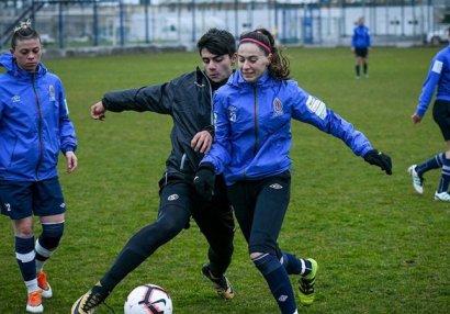 Azərbaycan – İspaniya oyununun vaxtı açıqlandı