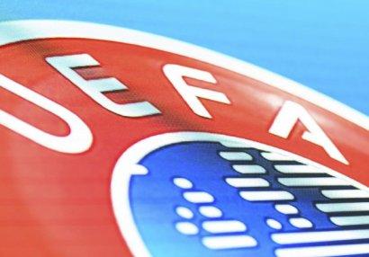UEFA Azərbaycanla Ermənistanın qarşılaşmasına qadağa qoydu
