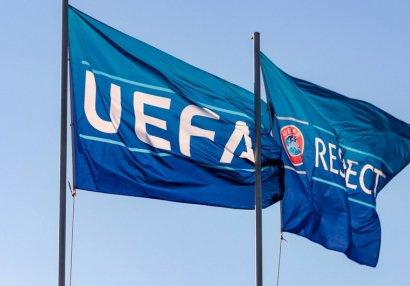 UEFA Avropa çempionatının yeni formatını təxirə saldı