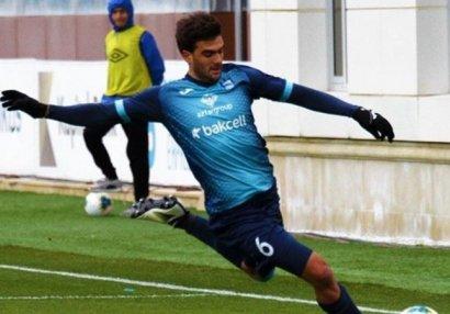 Bakı klubundan Peru çempionatına transfer