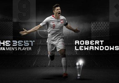 FIFA ilin ən yaxşı futbolçusunu açıqladı: Nə Ronaldu, nə Messi...