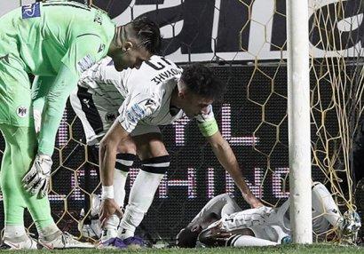 """""""Barselona""""nın futbolçusu 22 yaşında karyerasını bitirə bilər"""