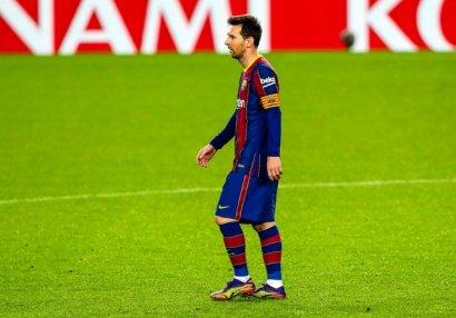 Messidən maraqlı açıqlamalar: