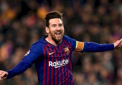 """Messi """"Barselona""""dan gedir? - Baş məşqçi açıqladı"""