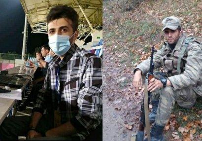 Şuşada yaralanan idman jurnalistimiz iki medalla təltif olundu