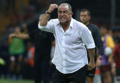 Fatih Terim transfer siyahısını açıqladı - 4 futbolçu