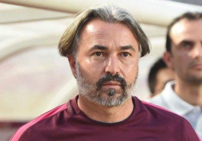 Bolqarıstan millisinin yeni baş məşqçisi açıqlandı - RƏSMİ