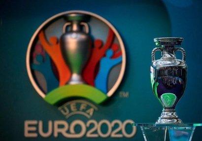 UEFA-dan AVRO-2020 ilə bağlı açıqlama