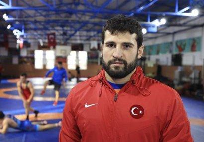 Türk idmançı: