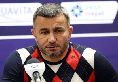 Qurban Qurbanovdan transfer açıqlaması:
