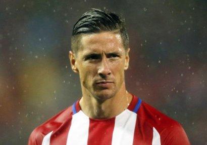 Fernando Torres məşqçiliyə başladı