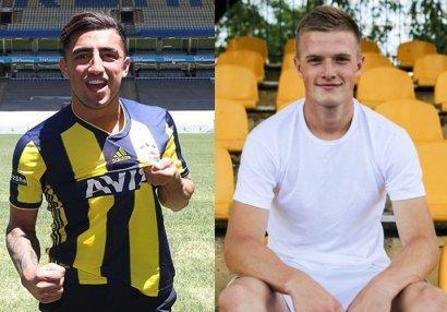 AFFA Ukraynadan 2 futbolçunu milliləşdirə bilər