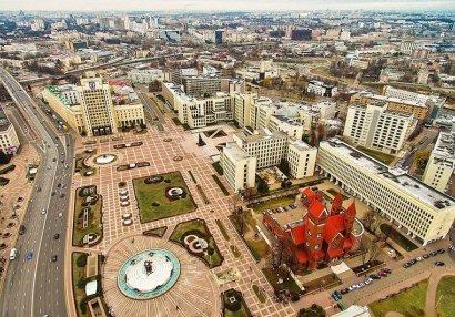 Belarus daha bir yarışdan məhrum edildi