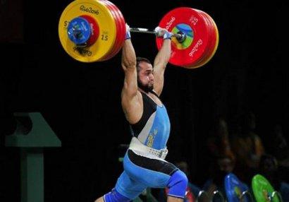 Azərbaycanlı olimpiya çempionuna ömürlük cəza
