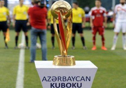 Azərbaycan Kuboku: 2609 gündən sonra...