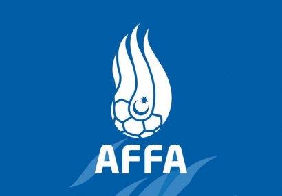 AFFA-nın Konfransı qapalı olacaq