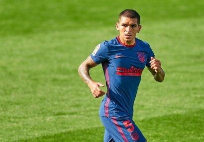 Uruqvay millisinin yarımmüdafiəçisi Madrid klubundan gedir